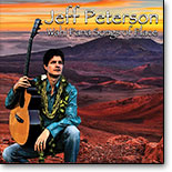 Jeff Peterson - Wahi Pana: Songs of Place