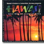 Music From The Islands Of Aloha