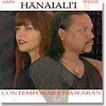 Amy Gilliom & Willie K : Hanaiali'i