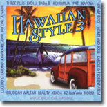 Various Artists - Hawaiian Style 3