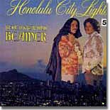 Honolulu City Lights