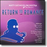 Matt Catingub Orchestra of Hawaii - Return To Romance