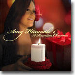 Amy Hanaiali`i - A Hawaiian Christmas
