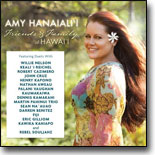 Amy Hanaiali`i - Friends & Family of Hawaii